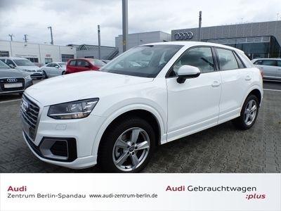 gebraucht Audi Q2 Sport