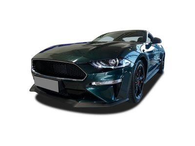 gebraucht Ford Mustang 5.0 Ti-VCT V8 Bullitt EURO 6d-TEMP LED