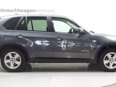 gebraucht BMW X5 xDrive30d TopView/SoftClose/Panorama