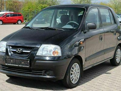 gebraucht Hyundai Atos 1.1