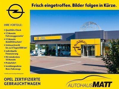 gebraucht Opel Zafira Tourer 1.4 Turbo C