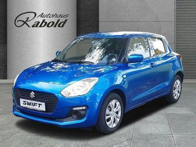 gebraucht Suzuki Swift 1.2 Club *Neuwagen* *Klima* 19% Rabatt
