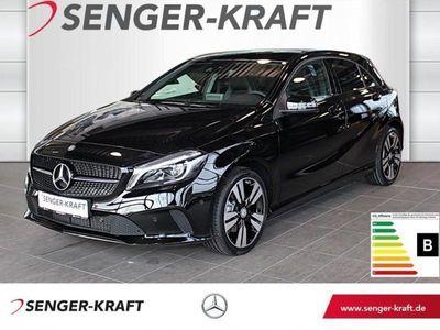 gebraucht Mercedes A180 A-KlasseUrban LED-Licht Automatik Navigation 18'LM