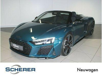 gebraucht Audi R8 Spyder V10 RWD 397(540) kW(PS) S tronic