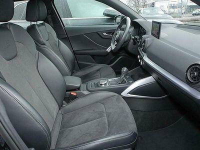 gebraucht Audi Q2 1.4 TFSI Sport S line S tronic LED Pano V-Coc
