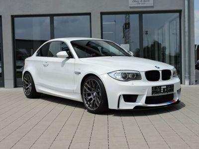 gebraucht BMW 1M Coupé, Navi, Leder, Top Zustand