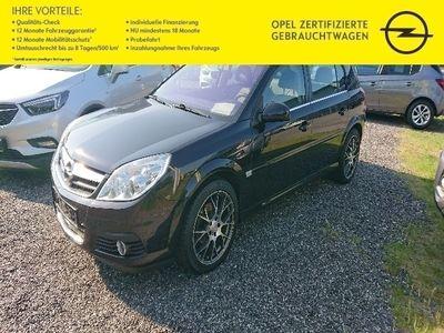 gebraucht Opel Signum Edition Plus, Klima AT, MP3, Nebel