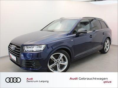 gebraucht Audi Q7 50 TDI quattro