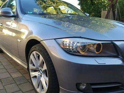 gebraucht BMW 318 i Edition Exclusive