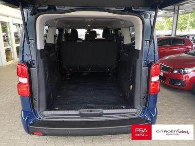 gebraucht Citroën Spacetourer XL Business 2.0 BlueHDi 150*6-SITZE*2 SCHIEBETÜR