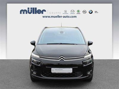 gebraucht Citroën Grand C4 Picasso BlueHDi Selection 7-Sitzer