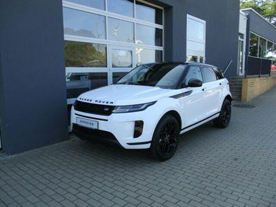 gebraucht Land Rover Range Rover evoque D150 SE Black Pack
