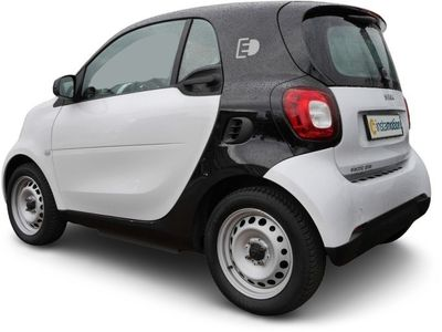 gebraucht Smart ForTwo Electric Drive ForTwo PANORAMA+GANZJAHRESREIFEN+
