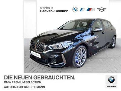 gebraucht BMW 135 i M xDrive M Sportbr. Head-Up HiFi LED Alarm