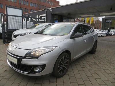 gebraucht Renault Mégane GrandTour III 1.4 TCe 130 BOSE Edition