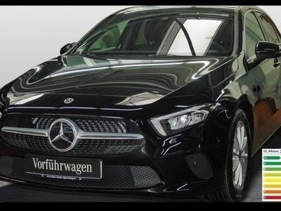 używany Mercedes A180 W 177 neues Modell LED+Kamera+DAB+PDC