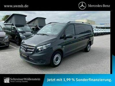 gebraucht Mercedes Vito 110 CDI