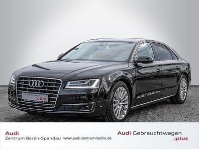 gebraucht Audi A8L 3.0 TDI EU6 quattro tiptronic *BOSE*NAVIplus*