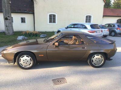 gebraucht Porsche 928