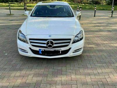 gebraucht Mercedes CLS250