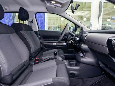 gebraucht Citroën C4 Cactus BlueHDi 100 StopStart Feel