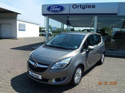 gebraucht Opel Meriva B Active