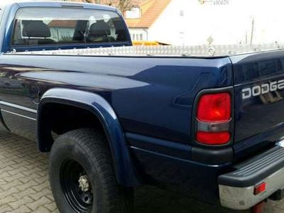 gebraucht Dodge Magnum RAM Ram2500 Longbed 5,9 L V8 Benzin