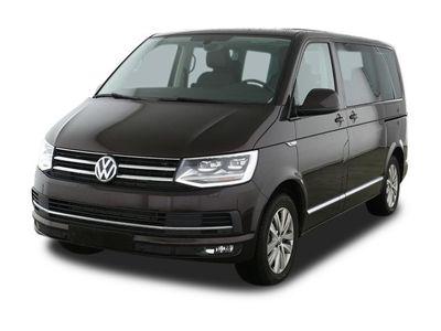used VW Multivan T6