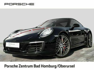 gebraucht Porsche 911 Carrera S 991LED Glasdach Memory 20-Turbo Bose