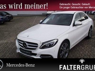 gebraucht Mercedes 220 C7G Avantg DISTR Comand HUD Kamra ILS Burm