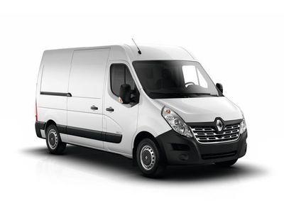gebraucht Renault Master dCi 130 L3H2 3,5t AdBlue