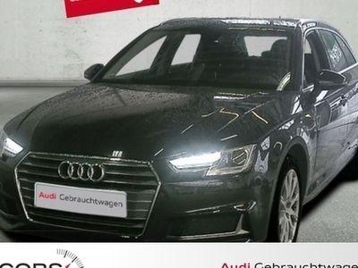 gebraucht Audi A4 Avant 2.0 TDI Euro6,Tempomat,Klima,Sitzheizung