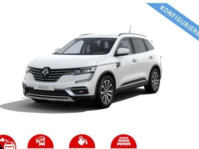gebraucht Renault Koleos dCi 190 AWD X-tronic Limited in Achern