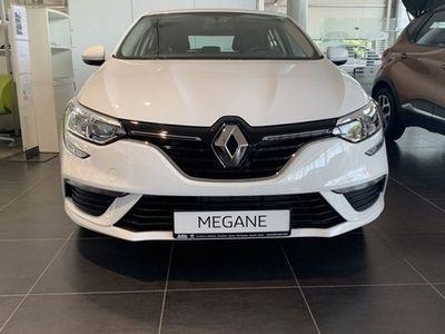 gebraucht Renault Mégane TCe 115 GPF LIFE *KLIMA*BLUETOOTH*ISOFIX