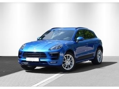 gebraucht Porsche Macan S / PDC, SHZ, LED, Alarm, Apple CarPlay, WLAN
