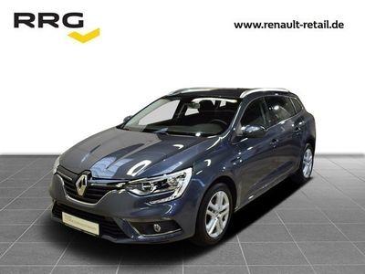 käytetty Renault Mégane GRANDTOUR 4 1.5 DCI 110 BUSINESS EDITION