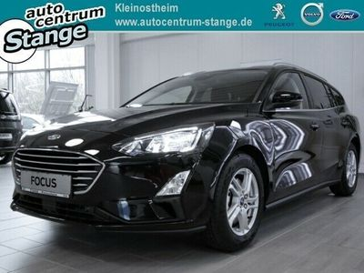 gebraucht Ford Focus Cool&Connect, 1.0EcoBoost, Sitzheizung, Na