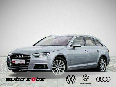 gebraucht Audi A4 Avant design 2.0 TDI PANORAMA Navi Assistenz