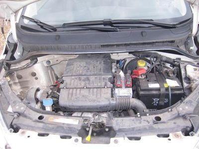 gebraucht Ford Ka 1.2 Start-Stopp-System EURO 5
