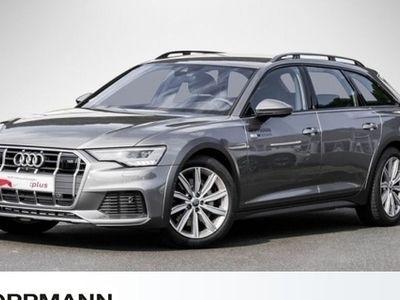 gebraucht Audi A6 Allroad quattro 45 TDI MMI touch Memory