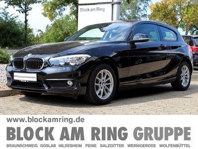 gebraucht BMW 116 i 3-Türer