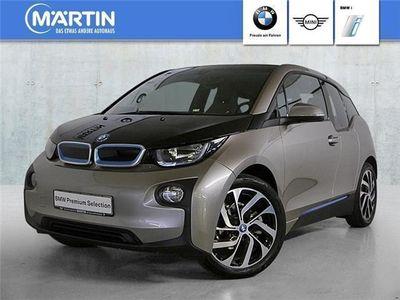 gebraucht BMW i3 Navi GSD PDC Shz Tempomat Klimaaut.