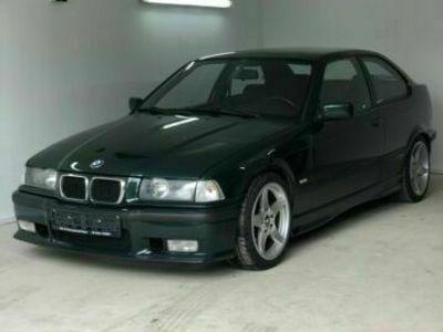 gebraucht BMW 323 Compact E36 Compact ti