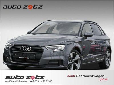gebraucht Audi A3 Sportback Sport 1.5 TFSI 6-Gang