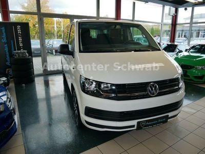 gebraucht VW Multivan T6TRENDLiNE-140PS-CAMPiNGTiSCH-5000 KM