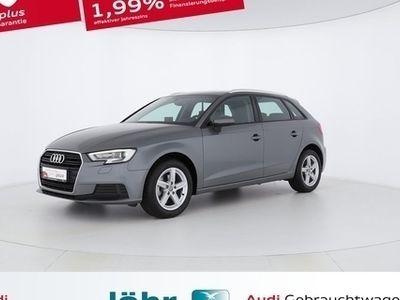 gebraucht Audi A3 Sportback 1.0 TFSI *KliA*SitzH*Xenon*Alu*