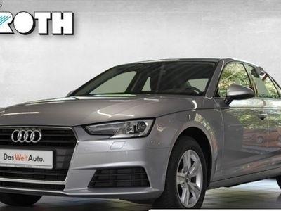 gebraucht Audi A4 1.4 TFSI 150PS 6-Gang