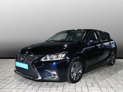 used Lexus CT200h Business Edition *LEDER*NAVI*PDC*KAMERA*