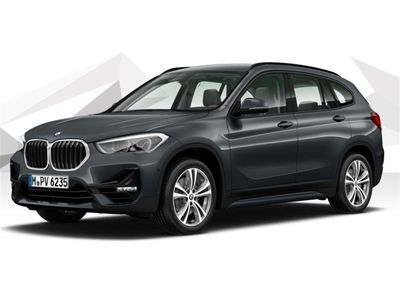 gebraucht BMW X1 sDrive20i Gewerbeleasing mtl. 304,- nto.