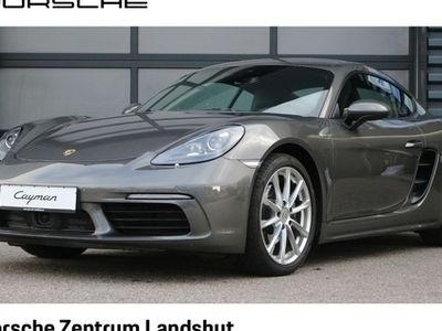 gebraucht Porsche Cayman Cayman